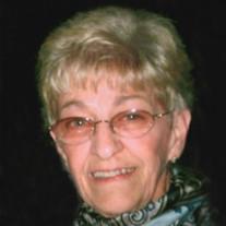 Judith Rose Porter