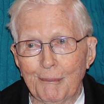 Donald Lloyd Grace