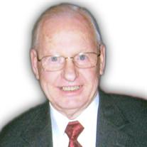 Charles Wayne Lang