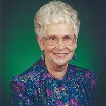 Martha Sorrick