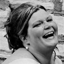 Stormie  Gail Brooks-Crenshaw