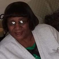 Mrs. Ola Mae Henderson