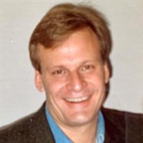 Ron Allon Mercer