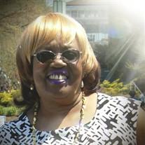 Ms. Janet Linette Edwards