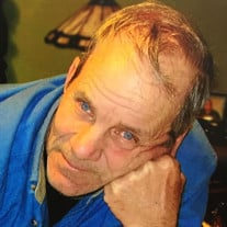 Ron Hulsey