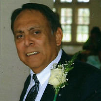 Charles R. Abraham