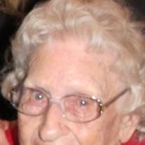 Mrs. Annie R. Faust