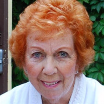 Doris E. Brennan