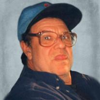 Darrell B. Gilbert Sr.