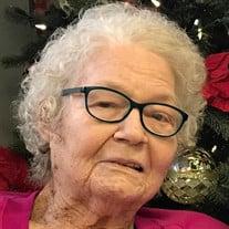 Barbara Dale Childers Davis