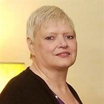 Christine  Kay Recker
