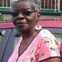 Reverend Diane Demetrius Miller