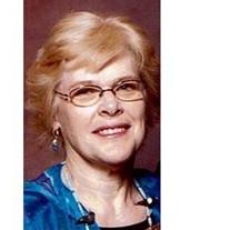 Mary Ellen Calder