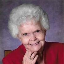 Joyce Ann Dean