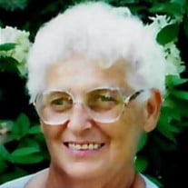 Shirley A. Rayshich