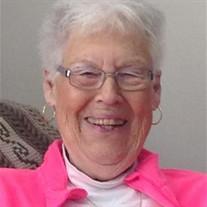 Margaret C. Schoeneberg