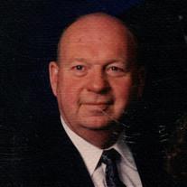 Raymond Giles Johnson