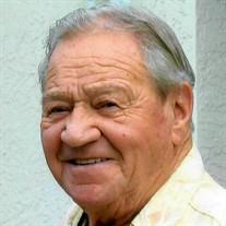 Vito  J.  Venezia Sr.