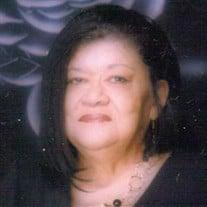 "Maxine Dolores ""Mama Mack"" McFerrin-Coleman"
