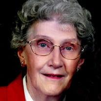 Dolores D. Bauer
