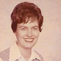Charlotte M. McLarnon