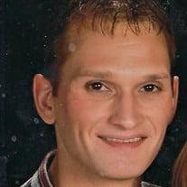 Matthew  David ''Matt'' Eubanks