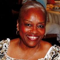 Cassandra  L. Terrell-Lee