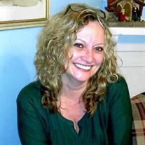 Lisa Pierce Hamilton