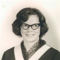 Mary Oppenheimer Dougherty