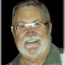 Charles Wallace Duhon