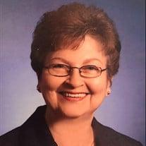 Mrs.  Shirley Ann Dollar Eller