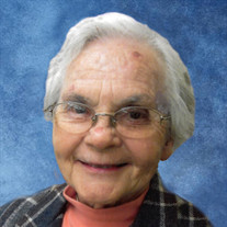 Sylvia Mae Troutman Kluttz