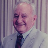 "Mr. William F. ""Bill"" Putnam"