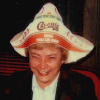 Linda Sue Cline (Gardner)