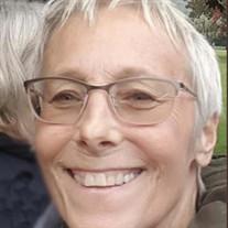 "Deborah Ann ""Debby""  Sobjack"