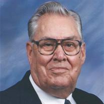 Mr. Travis Ray Stockham