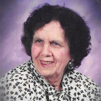 Dorothy Jean Patrick