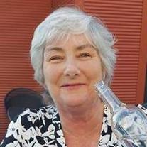 Roberta Warrick Chism