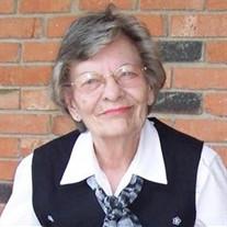 Ethel Mae Ingram