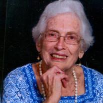 Doris Jackson Moore