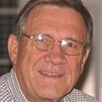 Harrell Eugene Ferguson Sr.