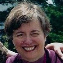 Janet Ann Putnam