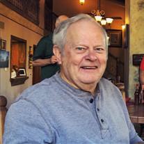 Mr. Robert Earle Lanham