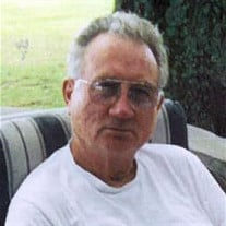 Norman R. Olson of Bethel Springs, TN