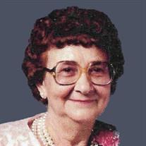 Shirley K. Maskell
