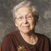 Ruth M Motisi