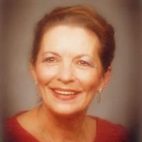 Nola Mae Breaux Allen