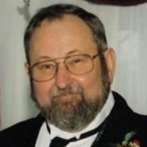 Mr. Joseph James Siskavich Sr