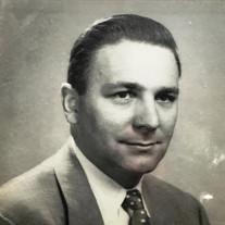 Merle M. James