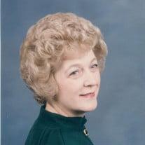 Velma McClelland Rutherford